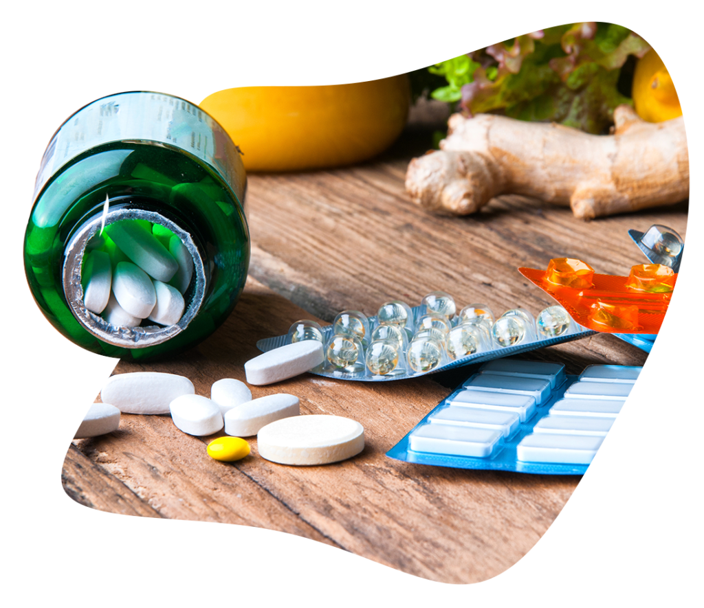should you add dietary supplement to your meal?